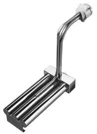 Metal Immersion Heaters